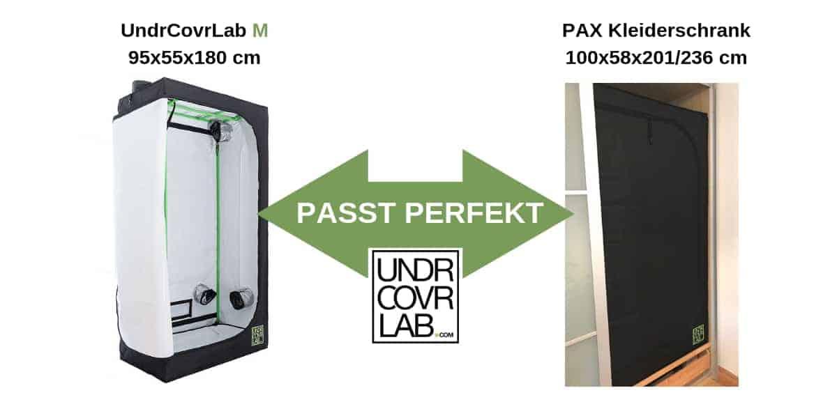 IKEA Grow - PAX - UndrCovrLab M