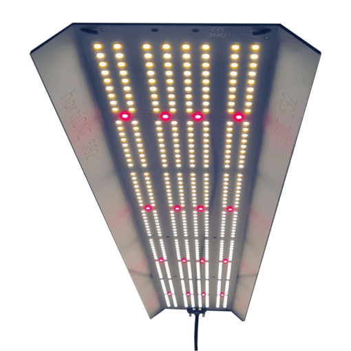 Hortione 592 VZ LED Grow Lampe