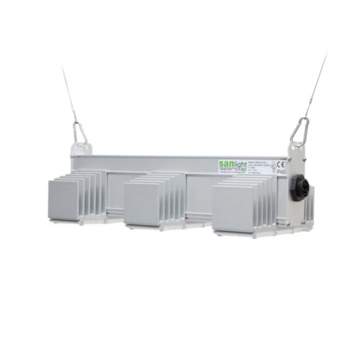 SANlight-q3w-120w LED